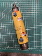 """New listing Enerpac Rd43 D/A Precision Cylinder 4 Ton Capacity 3.13"""" Stroke"""