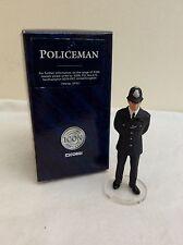 Icono de Corgi figura-Policía En Caja