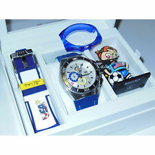 New* Technomarine Cruise Britto 2014 World Cup Team USA Chronograph Dive Watch