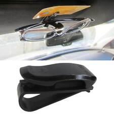 Premium Brille Sonnenbrille Clip Halter Klammer Karte für Sonnenblende Auto PKW