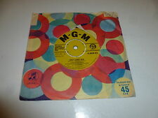 """CONNIE FRANCIS - Who's Sorry Now - 1957 UK 7"""" vinyl single"""
