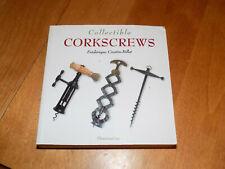 Collectible Corkscrews Corkscrew Collector Antiques Antique Flammarion Book