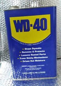 WD40 GAL MP Lubricant 1 Gallon ~ 490118