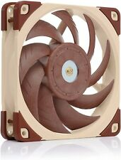 Noctua NF-A12x25 FLX, Premium Quiet Fan, 3-Pin (120mm, Brown)
