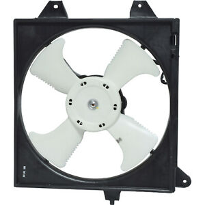 New A/C Condenser Fan Assembly for Lancer