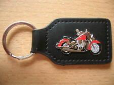 Schlüsselanhänger Honda VTX 1300 / VTX1300 rot red Modell 2004 Art 0963 Motorrad
