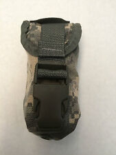~NEW PKG! GENUINE US ARMY ACU FLASH BANG GRENADE POUCH MOLLE II SPECIALTY GROUP