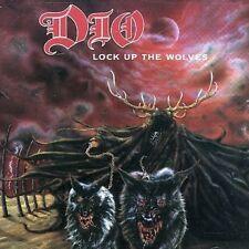 Lock up the Wolves by Dio (CD, May-1990, Vertigo (Germany))