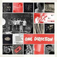 ONE DIRECTION BEST SONG EVER CD SINGOLO NUOVO SIGILLATO !!