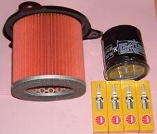 Enchufes, Filtro De Aire & Filtro De Aceite Honda XL XL600 XL600V Transalp 1987-00