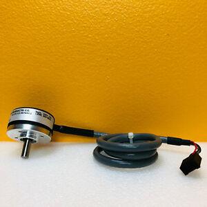 Encoder Products Co 15S-19M6-0050N5QHV-F02 Quadrature Encoder New!