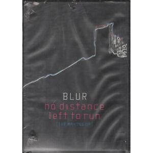 Blur DVD No Distance Left To Run The Making Of / EMI Food Sigillato