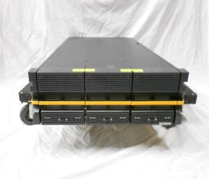 Nexsan E-Series E60 Dual 8GB FC / iSCSI No hard drives HD SAN Storage Array