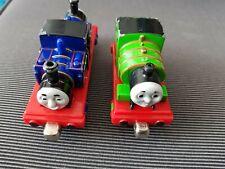 Mighty Mac - 2009 - Thomas The Tank engine & Friends - Mattel - Original