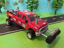 Pro Stock Pulling Truck Diesel League Dodge Ram 2500 1:64 Scale Custom Piece