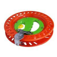 Professional Kite Line Winder Winding Reel Grip Wheel 22cm Durable Plastic