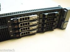 Dell PowerEdge R710 Dual SixCore XEON E5649 2.53GHz 48GB H700 /512GB No HDD