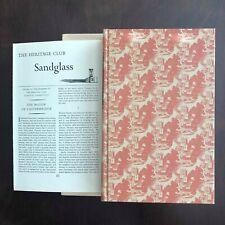 THE MAYOR OF CASTERBRIDGE by THOMAS HARDY  Heritage Press Slipcase SANDGLASS