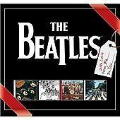 The Beatles - Beatles Christmas Pack (2009)  4CD Box Set  NEW/SEALED SPEEDYPOST