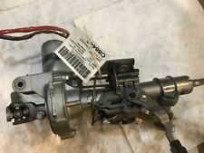 Steering Column TOYOTA COROLLA 14 15 16 WITH KEY AND ELECTRIC STEERING PUMP