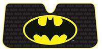 DC Comics Batman Car Truck Universal Front Windshield Accordion Sun Shade NEW