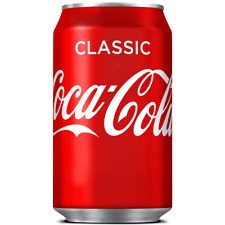 Coca Cola 0,33l 24 blikken Aanbieding nu slechts € 13,04