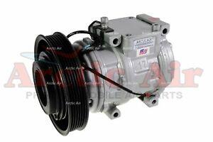 97361 AC Compressor fits 1998-1999 Acura CL / 1998-2002 Honda Accord 2.3L