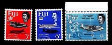 FIJI - FIGI - 1964 - 25° ann. del collegamento aereo postale con le isole Tonga