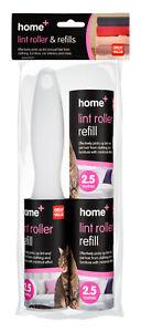 Lint Roller + 3 refills