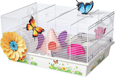 New listing Hamster Cage   Fun Themed Hamster Cages