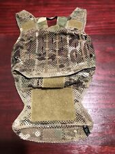 Crye Precision Airframe Helmet Cover Medium Multicam With Cutout