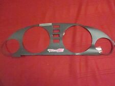 ski-doo formula z gauge bezel decal new