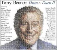 Bennett, Tony - Duets: An American Classic & D NEW CD