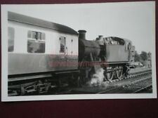 PHOTO  GWR COLLETT 61XX 2-6-2T 6129