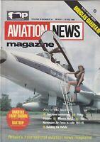 Aviation News Mag Hurricane Anniversary & Daktrip Nov/Dec 1985 092619nonr
