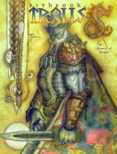 Kithbook: Trolls (Changeling - the Dreaming) Tower, Allen  White Wolf Publishing