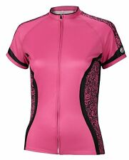 Elitta Women's E-Curve Rose Jersey