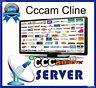 Recomendado - CCCAM 1 AÑO  MUY ESTABLE 3 CLINES - 100% Votos positivos