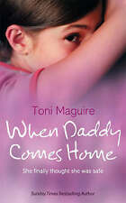 When Daddy Comes Home, Toni Maguire | Hardcover Book | Good | 9780007243983