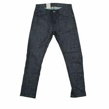 Nudie Jeans Men's Jeans W 32 in L 30 in Blue, 100% - cotton