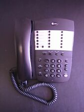 AT&T 952 LINE BUSINESS SPEAKERPHONE #952 HANDS FREE 3-PARTY CONFERENCING
