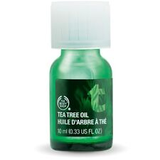 The Body Shop Tea Tree Oil 10ml New