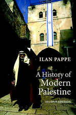 A History of Modern Palestine: One Land, Two Peoples-ExLibrary