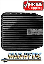 Mag Hytec Extra Deep Transmission Pan fits 93-08 Ford F150 Pickup & SUV w/ 4R70W