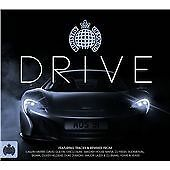 Various Artists - Ministry of Sound (Drive, 2015)