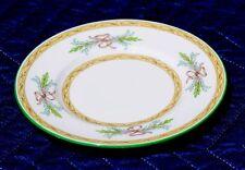 Mintons Beverley Pattern Bread & Butter Dessert Plate One (1) Vintage Dish