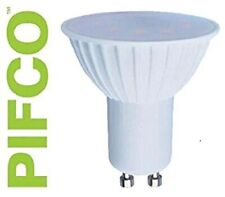 Pifco LED GU10 Bulbs 3W - 220 Lumens - 22W Equivalent - *Multi Buy Discounts*