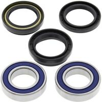 All Balls Wheel Bearing and Seal Kit Front #25-1108 Yamaha/Suzuki/Kymco