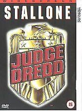 Judge Dredd (DVD, 1999)