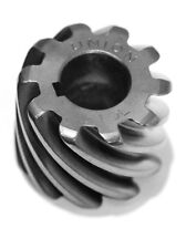 """NEW Union Gear H1010L or 10-HE-10-LH Helical  0.5 """" Bore 10 Pitch 10 Teeth"""